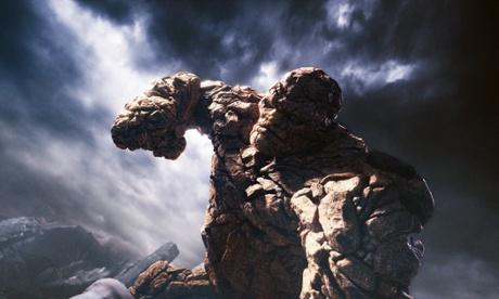 Josh Trank's Fantastic Four sinks at US box office