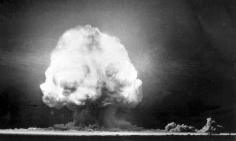 Race For The World's First Atomic Bomb: A Thousand Days Of Fear review – 'a coldly scientific account'