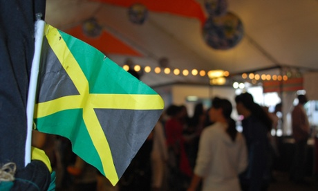 Jamaica's first public gay pride event a symbol of change: 'It felt liberating'