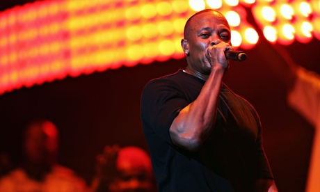 Dr Dre: Compton review – velvety production and righteous anger