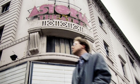 The slow death of music venues in cities