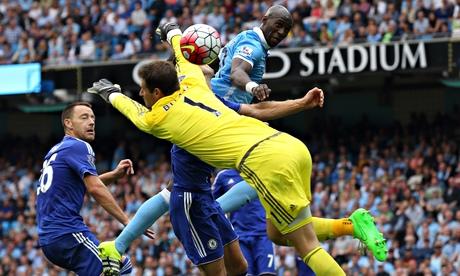 Vincent Kompany backs Eliaquim Mangala to star at Manchester City