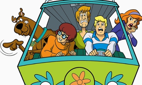Scooby-dooby new: mystery-solving dog to return in animated film