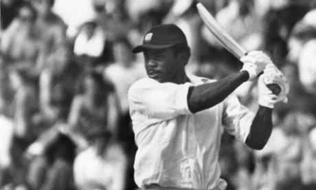 Fire in Babylon: How the West Indies Cricket Team Brought a People to Its Feet review – beautiful delivery