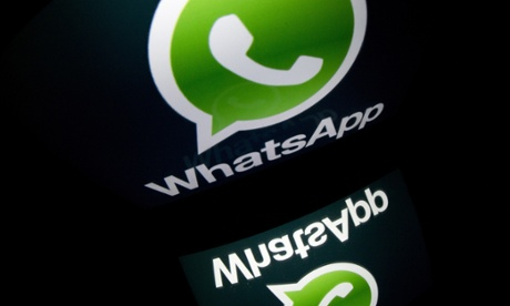 iPhone users 'appy as WhatsApp web support finally comes to iOS