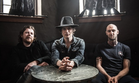 The Fratellis: Eyes Wide, Tongue Tied review – indie hitmakers still full of hooks