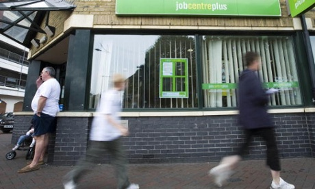 Zero-hours contracts offered to 'a quarter of all unemployed'