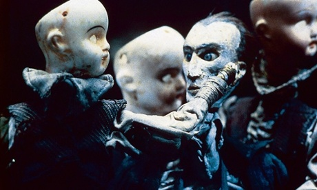The Quay Brothers: a nightmarish inspiration for Christopher Nolan