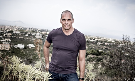 Yanis Varoufakis: 'If I'm convicted of high treason, it would be interesting'