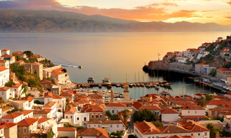 Greek island holiday guide: the Argo-Saronic islands and Kythira