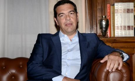 Greek crisis: Syriza rebels break away to form political group