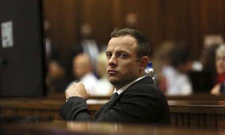How Oscar Pistorius's release from prison was blocked