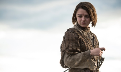 Game of Thrones's Maisie Williams: TV and film must create better roles for women than 'the hot piece'