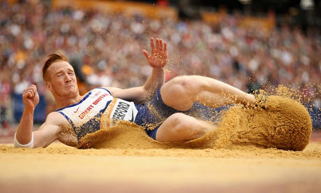World Athletics Championship: The week ahead for Brits and the rest