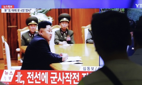 North Korean rhetoric is full of sound and fury – but doesn't quite signify war