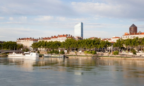 The best of Lyon: readers' travel tips