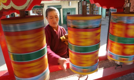 Indigenous tribe opposes hydropower projects in Tawang