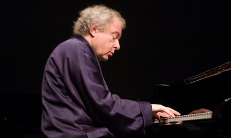 András Schiff review – a spellbinding account of the Goldberg Variations