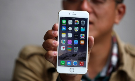 Apple admits fault causes 'blurry' photos on some iPhone 6 Plus
