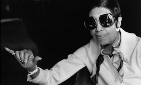 The enigmatic Josephine Baker - interview: archive, 26 August 1974