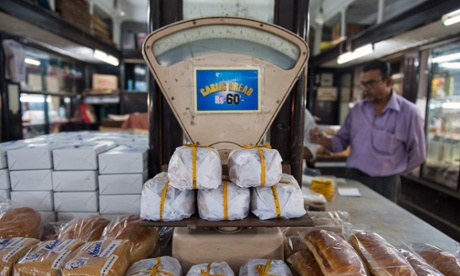 The foodie traveller ... visits Kolkata's last Jewish bakery
