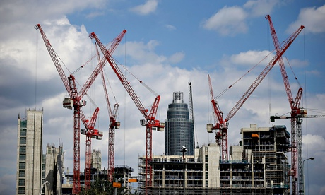 London property goes through the roof again | Eva Wiseman