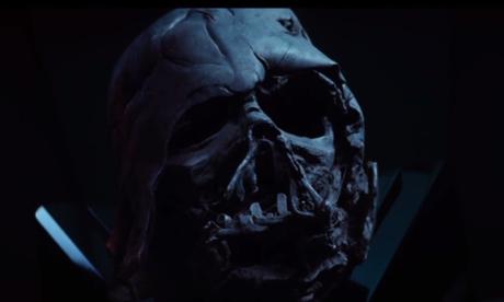 JJ Abrams hints Darth Vader is Star Wars: The Force Awakens 'martyr'
