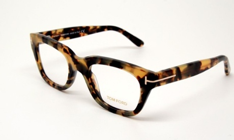 Tom Ford TF 5178 glasses, £175.
