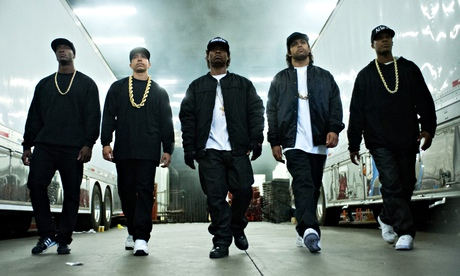 Straight Outta Compton review – vibrant account of NWA's rise to rap fame