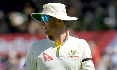 Michael Clarke should be remembered as one of Australia's greats