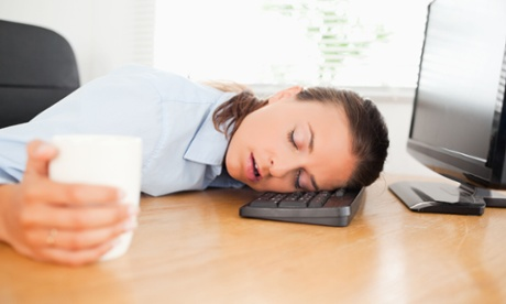 How hard work cures all illness