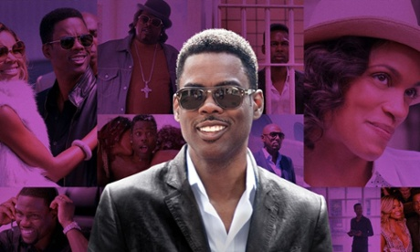 Top Five: between Chris Rock and a hard place