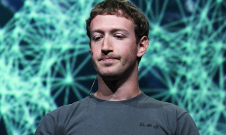 Facebook's latest milestone: 1bn users in a single day