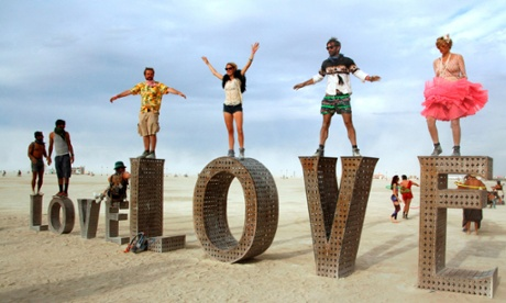 Catching fire: Burning Man is sparking sister festivals around the world
