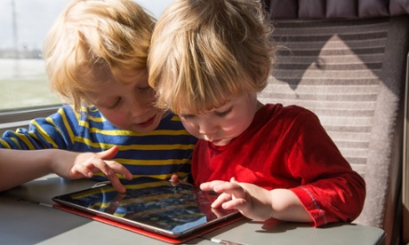 Ten of the best back-to-school apps for kids