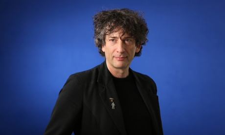 Neil Gaiman: 'my parents didn't have any kind of rules about what I couldn't read'
