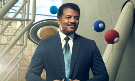 Neil deGrasse Tyson: curiosity about science is 'an ember that must be fanned'
