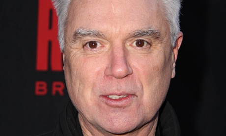 David Byrne calls for transparency from labels and streaming services