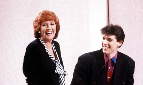 Cilla Black's career in clips: from Blind Date to the Baftas