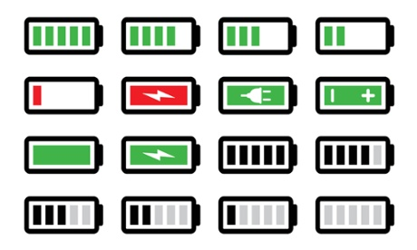 How your smartphone's battery life can be used to invade your privacy