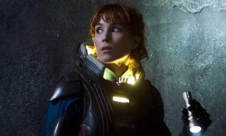 Prometheus 2 rumoured to be shooting in January 2016