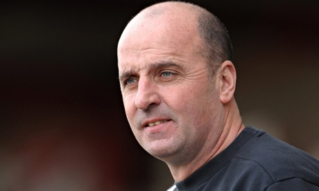 League Two 2015-16 season preview | Tom Davies
