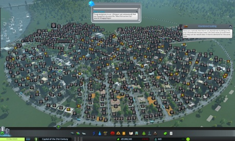 The Guardian Cities: Skylines challenge – can I build a truly anti-capitalist city?
