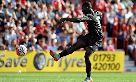 Liverpool's Sheyi Ojo joins Wolves on loan after signing new contract