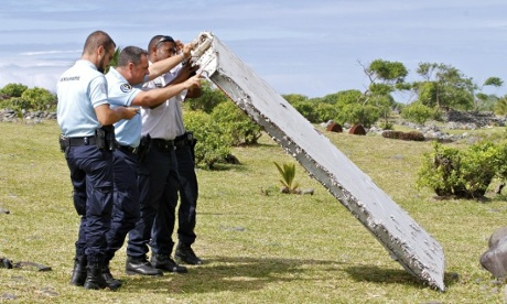 MH370: Malaysian PM confirms Réunion debris is from missing flight