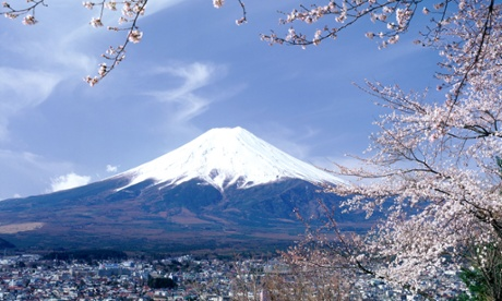 Walking holidays in Japan: the best mountain hikes to tackle