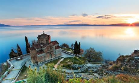 Travel tips: Macedonia's Lake Ohrid