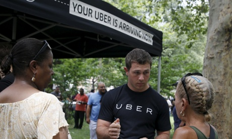 Uber losing millions of dollars, documents reveal
