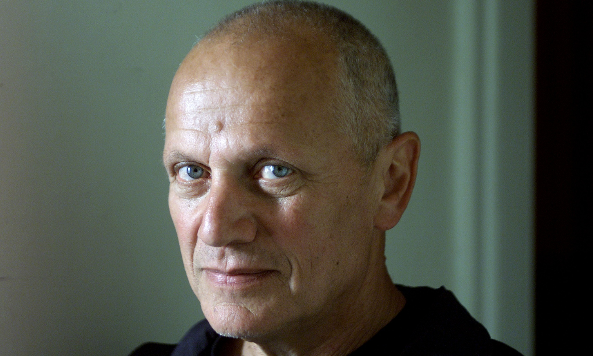 Steven Berkoff to play Saddam Hussein in Anthony Horowitz ...