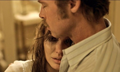Angelina Jolie's By the Sea: Brad Pitt joins director on screen in 'art film'